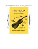 The Violin: How It Works