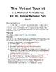 The Virtual Tourist: Mt. Rainier National Park
