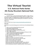 The Virtual Tourist: Rocky Mountain National Park