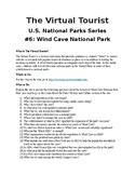 The Virtual Tourist: Wind Cave National Park