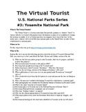 The Virtual Tourist: Yosemite National Park