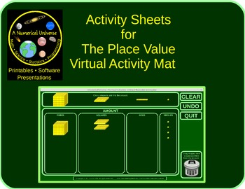 Place Value Activity Mat