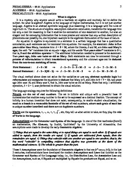 Visual Solution of Equations by Reformulation and Numerical Methods