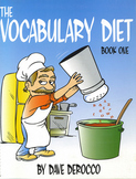 The Vocabulary Diet Book 1