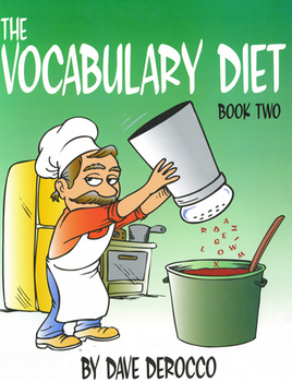 The Vocabulary Diet Book 2
