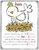 The Vowel Farm ~ A Singing Book