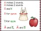 The Vowel Song - Dr. Jean
