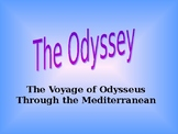 The Voyage of Odysseus