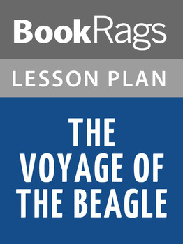 The Voyage of the Beagle Lesson Plans