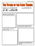 The Voyage of the Dawn Treader - Draw Your Own Comic / Gra
