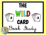 The WILD Card Book Study (With Ice Breaker & Activities)