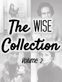The WISE Collection (Women in Science & Engineering) Posters Vol. 2