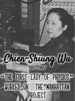The WISE Collection (Women in Science & Engineering) Posters Vol. 3