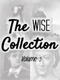 The WISE Collection (Women in Science & Engineering) Posters Vol. 5