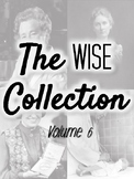 The WISE Collection (Women in Science & Engineering) Posters Vol. 6