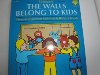 The Wall Belong to the Kids: Literature