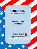 The Wall - Memorial Day Activities