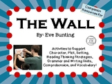 The Wall by Eve Bunting:    A Complete Literature Study!
