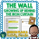 The Wall by Peter Sis Lesson Plan & Activities