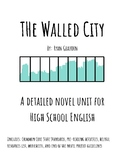 The Walled City Book Unit