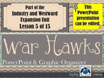 War Hawks