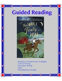 The War I Finally Won - Guided Reading