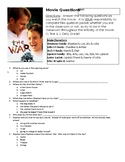 The War Movie Guide Questions