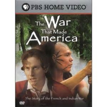 The War That Made America - The French and Indian War - Episode #1 - Movie Guide