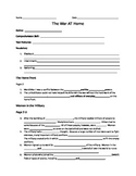The War at Home Comprehension:  ISBN 0-328-14912-8