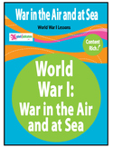 World War I Battles in the Air and at Sea