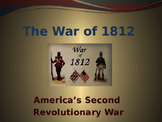 United States & Minor Wars - The War of 1812