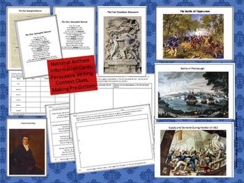 The War of 1812 Notebook, Bulletin Board Set & More