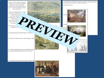 The War of 1812 Bundle