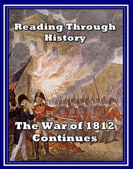 The War of 1812 Continues