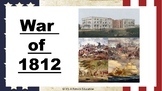 The War of 1812 - How Can You Lose, But Really Win - Proje