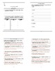 The War of the Wall by Toni Cade Bambara Lesson Plan, Work