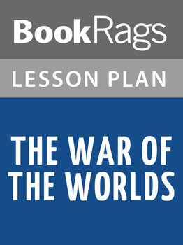 The War of the Worlds Lesson Plans