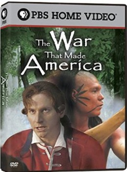 The War that Made America Ep 1 Movie Guide