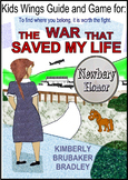 The War that Saved My Life, 2016 Newbery Honor Book