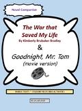 The War that Saved My Life & Goodnight, Mr. Tom (movie): P