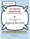 The War that Saved My Life & United Nations Rights of the