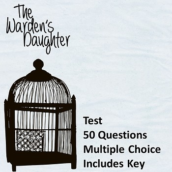 The Warden's Daughter Test