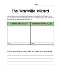 The Wartville Wizard Reading Activity