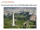 The Washington Monument History and Quiz