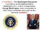 The Washington Monument History and Quiz