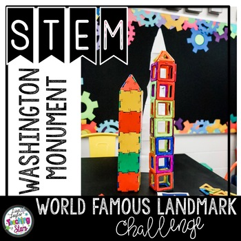 The Washington Monument STEM Activity