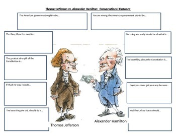 The Washington and Adams Presidencies Notes Page