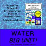 Water: BIG UNIT BUNDLE