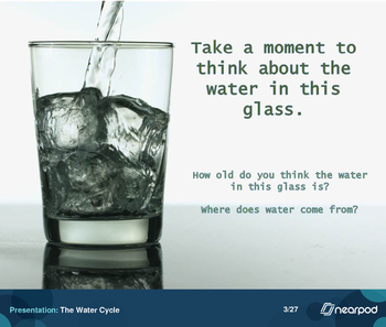 The Water Cycle