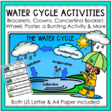 The Water Cycle - Fun Activities